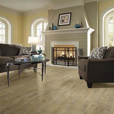 Shaw Laminate Flooring in Stover, MO