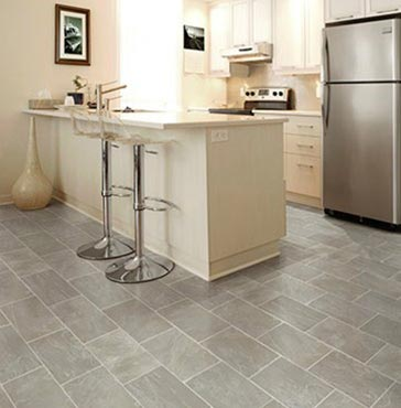 Tarkett Sheet Vinyl Flooring | Stover, MO